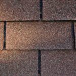 Asphalt Shingles on a residential roof