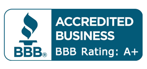 bbb-rating accredited A + Commercial Roofing Company