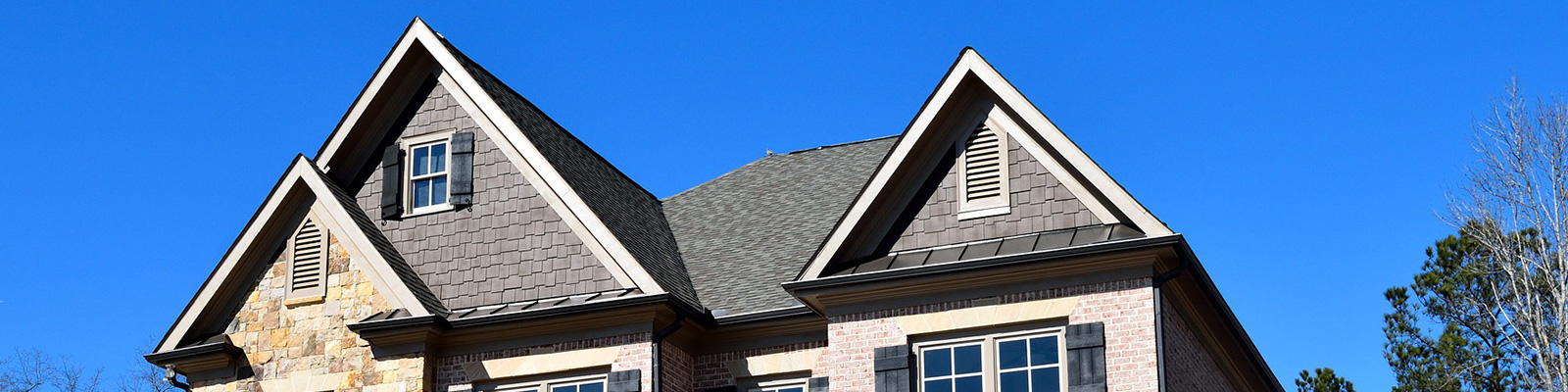 Roofing in Aurora, CO