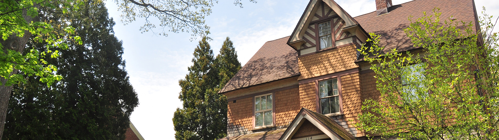 Residential roofing in Arvada Colorado