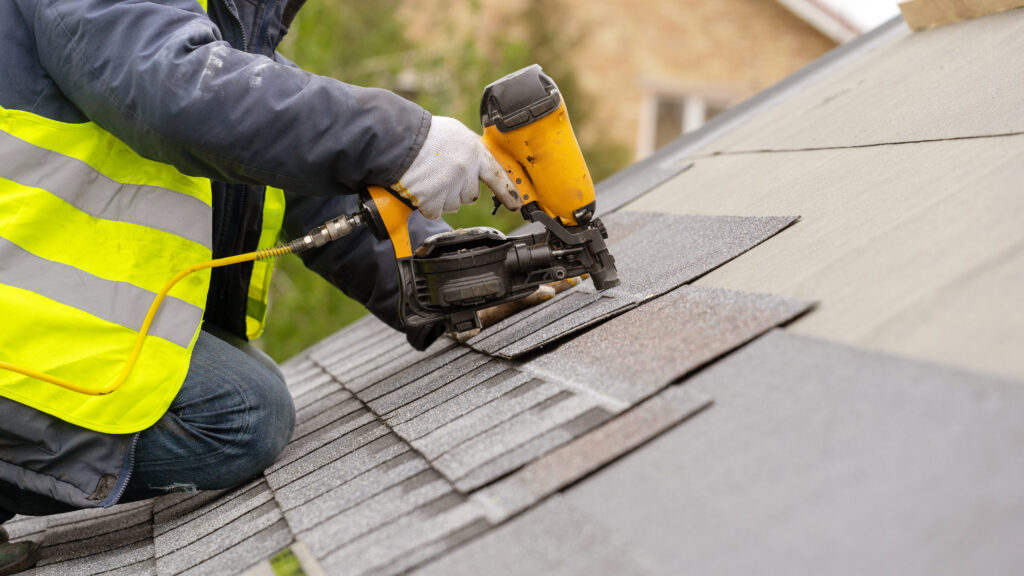 Residential-Roofing in Houston TX