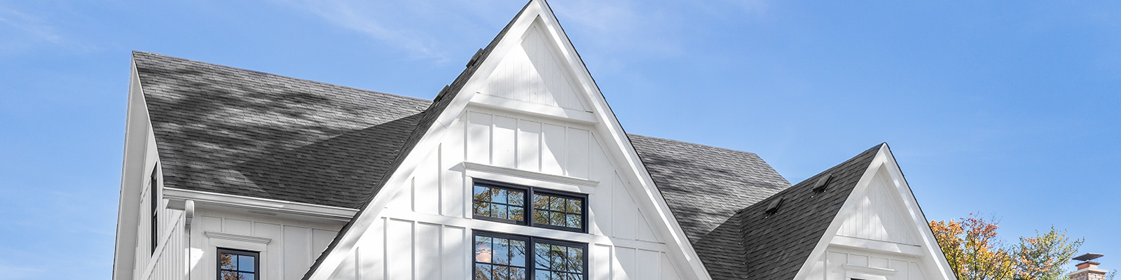 Residential Roofing in Houston TX