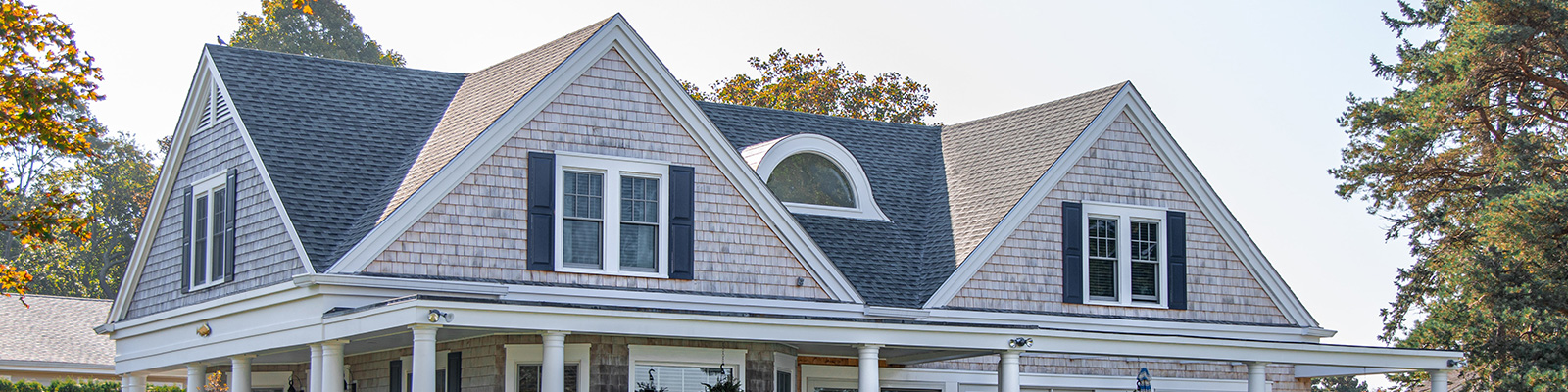 Residential Roof Replacement in Englewood
