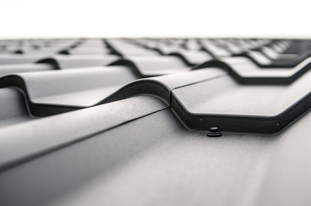 Metal Roof Replacement in Englewood