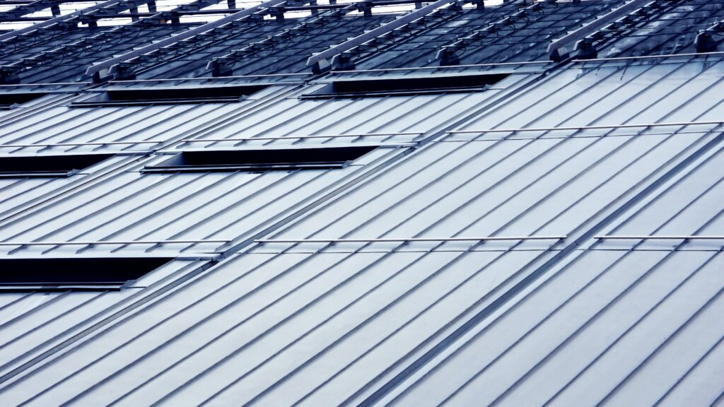 Metal Roof Replacement in Highlands Ranch