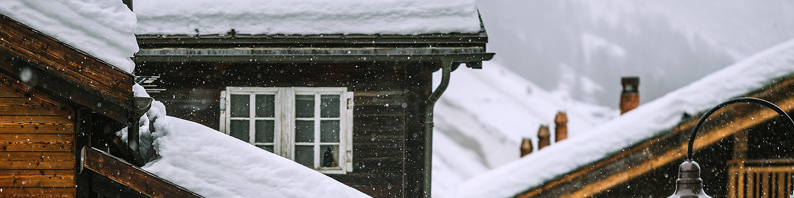 how to protect your roof in winter